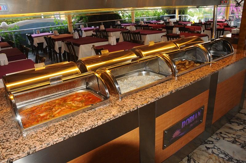restaurantbar